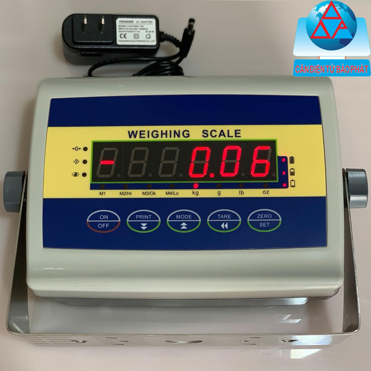 BÀN BPS-WL/300KG
