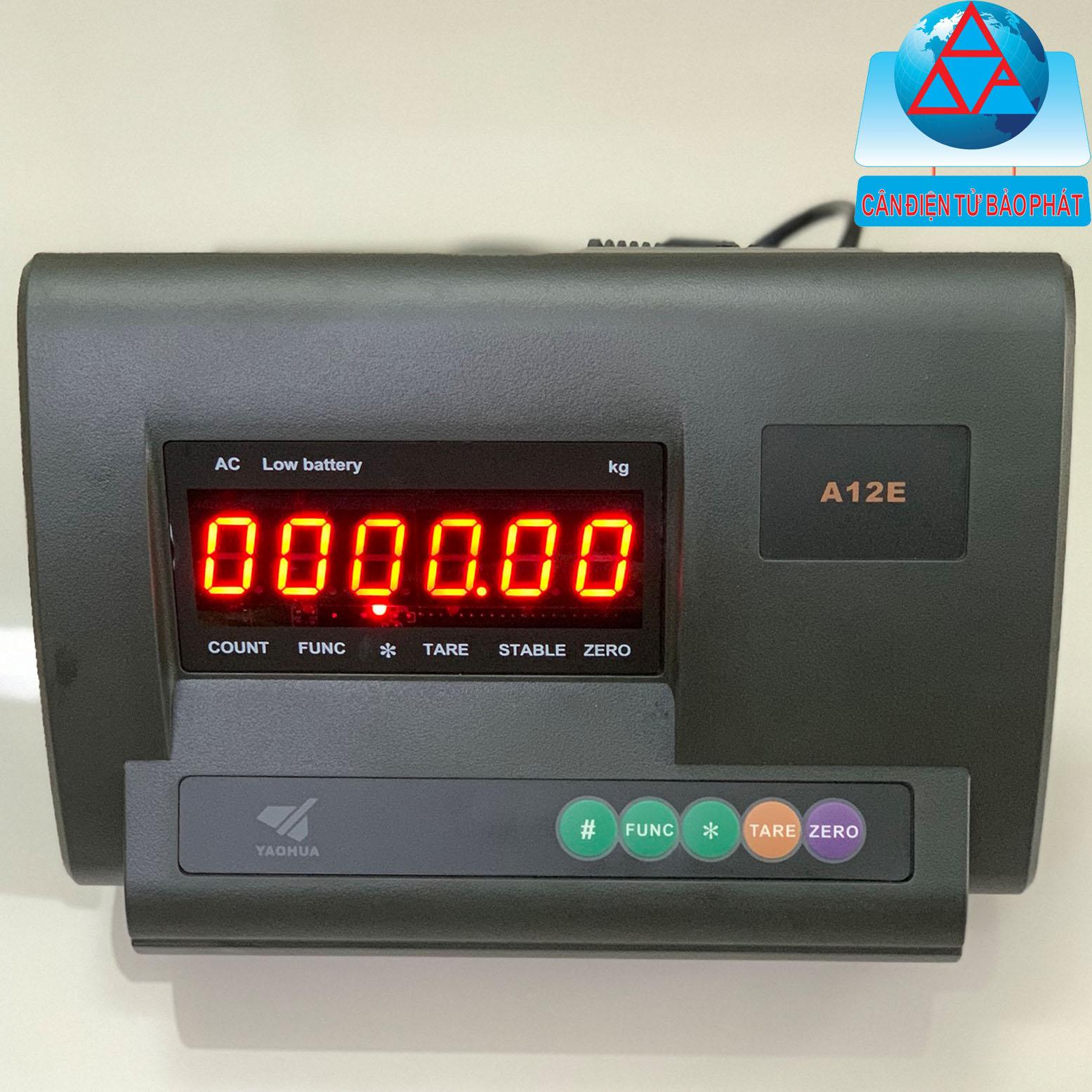 SÀN A12E /3000KG