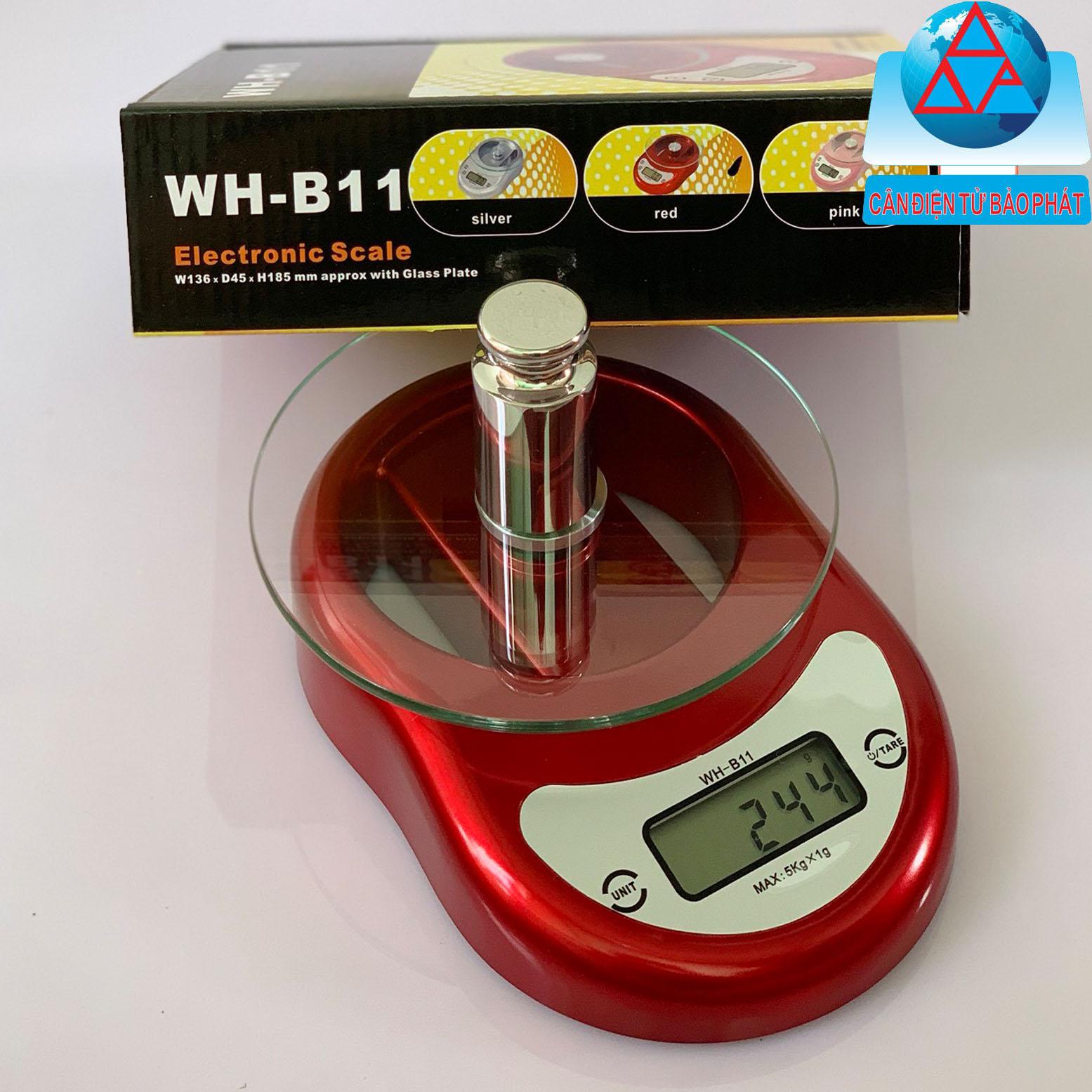 WH-B11 /5000G