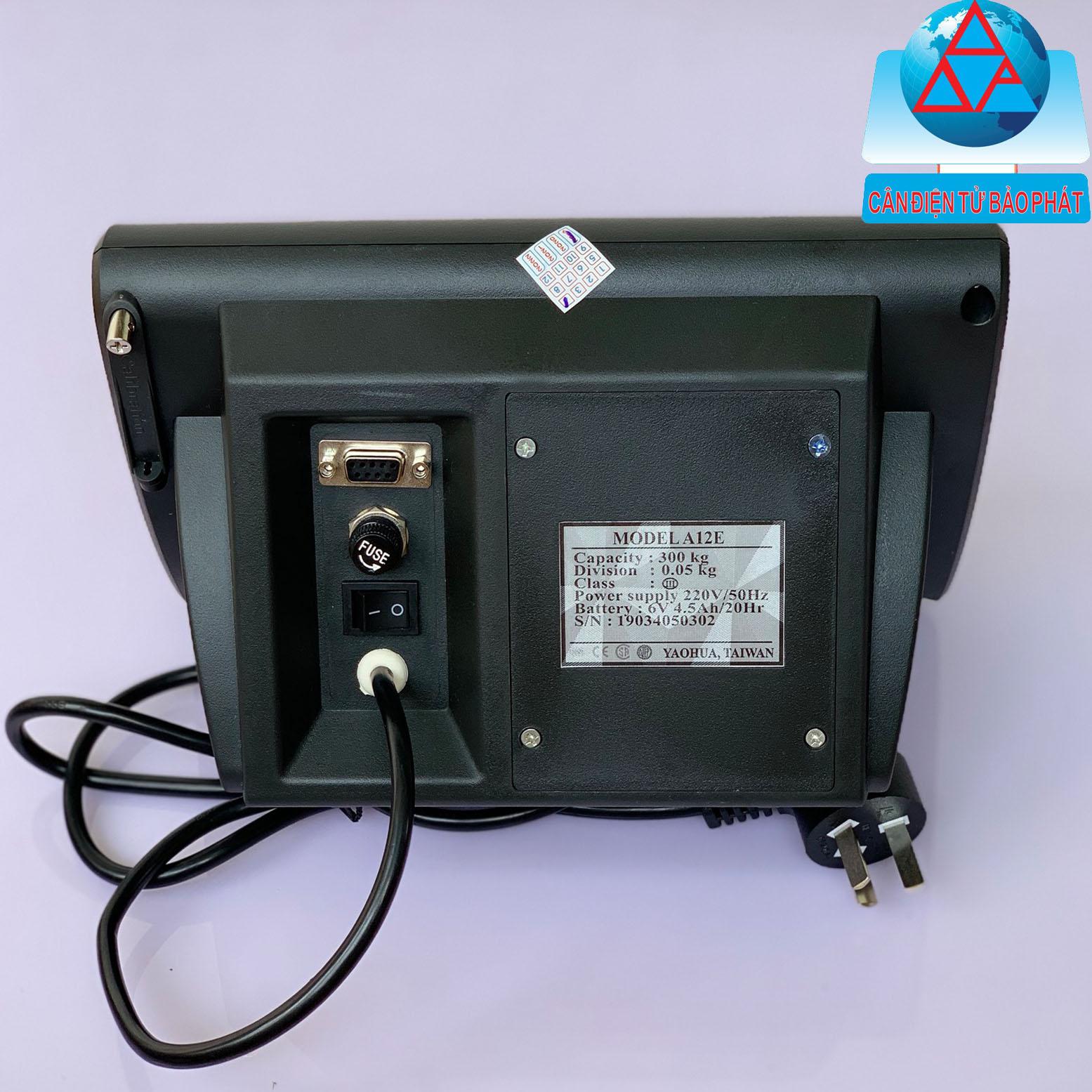 BÀN A12E /300KG (B)